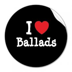 Ballads Songs Ensemble
